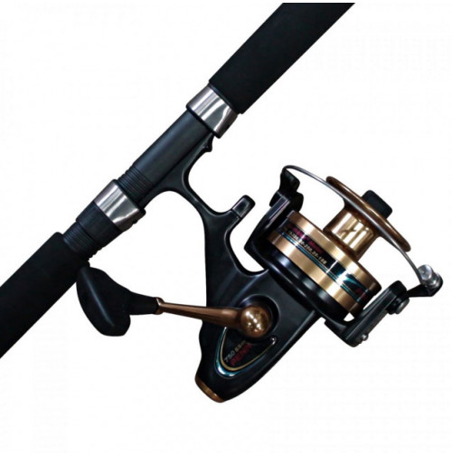 SpinFisher Ugly Stik Combos Series - 1151696 - PENN