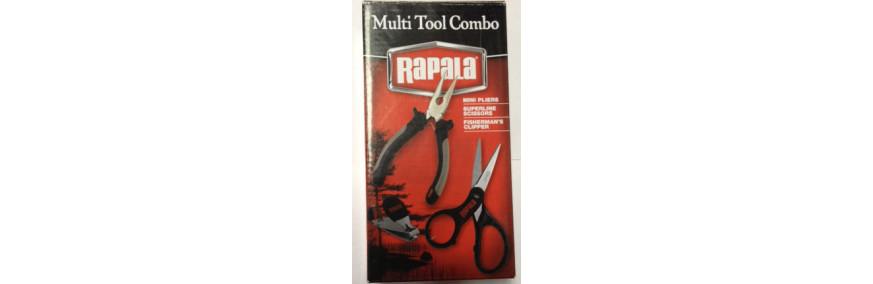 Combo Tools