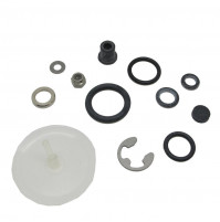 Maintenance Kit For 2nd Stage Ellipse Titanium/Steel/Black Octopus - RGPCHZ810067 - Cressi