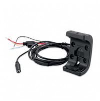 AMPS Rugged Mount with Audio/Power Cable FOR MONTANA - 010-11654-01 - Garmin