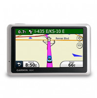 Nuvi 1300 - 4.3 inches - 010-00782-XX - Garmin