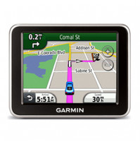 Nuvi 2200 - 3.5 inches - 010-00901-XX  - Garmin