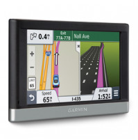 Nuvi 2497 - 4.3 inches - 010-01124-XX - Garmin