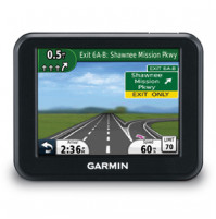 Nuvi 30 - 3.5 inches - 010-00989-XX  - Garmin