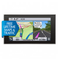 Nuvi 3597 - 5.0 inches - 010-01118-XX - Garmin