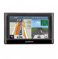 Nuvi 42 - 4.30 inches - 010-01114-XX - Garmin