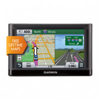 Nuvi 66LMT (Europe) - 6.10 inches - 010-01211-12 - Garmin
