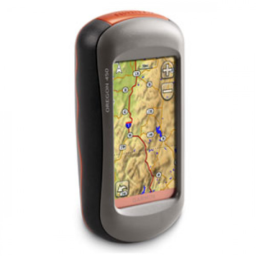 Oregon 450 010 00697 40 Garmin