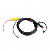 Power/Data Cable (4-pin) - 010-12199-04 - Garmin