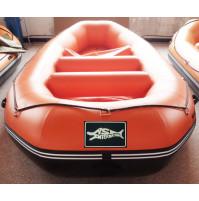 Inflatable Rafting Boat - IB-RAFT390-OX - ASM International