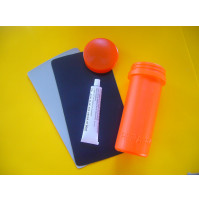 Repair Kit for the Inflatable Boat - IBPHRKT - ASM International