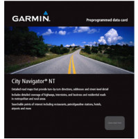 MAP MICRO SD CARD FOR MIDDLE EAST & AFRICA - 010-11550-00  - Garmin