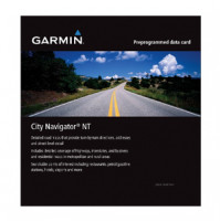 MAP MICRO SD CARD FOR NORTH AMERICA - 010-11551-00 - Garmin
