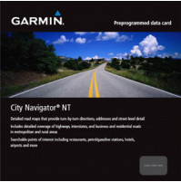 Map Micro Sd Card City Navigator For Northwest Europe - 010-11037-00 - Garmin