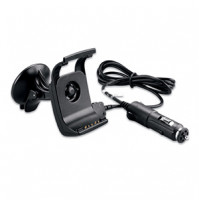 Suction Cup Mount with Speaker (Montana Series) - 010-11654-00 - Garmin