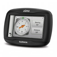 Zumo 390 - 4.30 inches - 010-01186-02 - Garmin