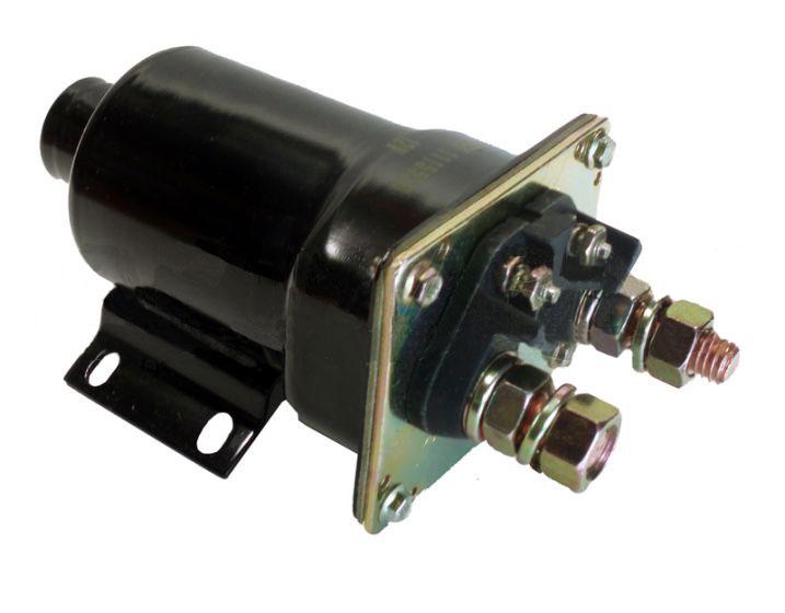 Indmar PCM Crusader Delco Style 7-SI Alternator 12V 70 Amp 20820 18-5984